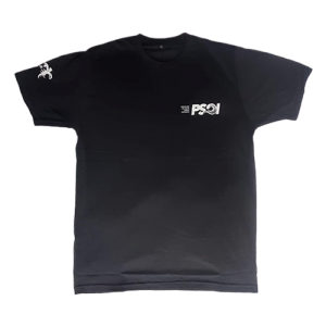 PSOI Logo Black